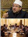 اللجنة الدينية بالبرلمان تقترح 7 ضوابط لفتح المساجد