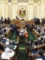 البرلمان يوافق على قانون استقطاع 1% من صافي دخل يوليو لمواجهة تداعيات كورونا
