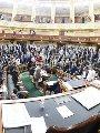دوائر مجلس الشيوخ الفردية فى القانون..المحافظة دائرة واحدة بعدد مقاعد محدد