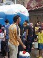 قطع المياه 12 ساعة عن 9 مناطق بمدينة طامية بالفيوم