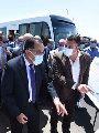 رئيس الوزراء يتفقد مشروعات تنموية والمقر الجديد للإدارة العامة لمرور الجيزة