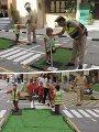 مدينة مرورية للأطفال