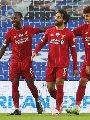 محمد صلاح يسعى لمواصلة تألقه مع ليفربول أمام بيرنلى بالدوري الإنجليزي