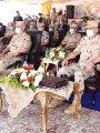 وزير الدفاع يشهد المرحلة الرئيسية للمناورة حسم 2020 بالاتجاه الاستراتيجى الغربى