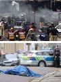 الإرهاب ومخاوف أوروبية