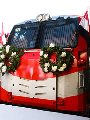 السكة الحديد تستقبل دفعة جديدة من العربات الروسية خلال أيام