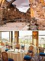 تفاصيل مثيرة وراء أقدم المعالم فى أوروبا
