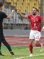 موسيمانى يجهز أحمد فتحى لخلافة معلول أمام الوداد المغربى فى حالة وحيدة