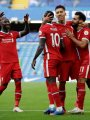 محمد صلاح يقود هجوم ليفربول ضد شيفيلد يونايتد فى ليلة عودة أليسون