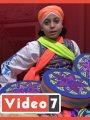 عبد الرحمن يحارب السرطان برقص التنورة: بحس إني طاير (فيديو)