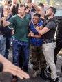 إهانة بالغة لضباط الجيش التركي بيد مرتزقة أردوغان