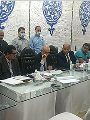 اللجنة العامة لبندر ببنى سويف تعلن حصد القائمة الوطنية لـ60663 صوتا ونداء مصر 46608
