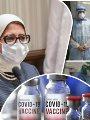 الصحة تؤكد حجز مصر لحصتها من أول لقاح لكورونا