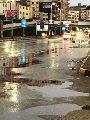 أرقام خصصتها إدارة المرور لتلقى بلاغات الأمطار.. تعرف عليها