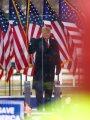 ترامب يدعو الأمريكيين للصلاة من أجل نجاح بايدن