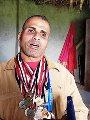 الكابتن عصام عبد الناصف