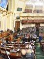 جلسة البرلمان - صورة أرشيفية