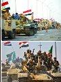 الكاظمى - الجيش العراقى