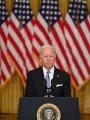 جو بايدن - الرئيس الأمريكى