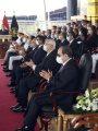 الرئيس السيسى يشهد تخرج دفعة من كلية الشرطة