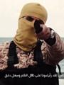 """بالفيديو..محمد إموازى من هاو بفرقة S Club 7 الموسيقية إلى """"ذبّاح داعش"""""""