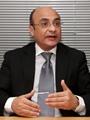 المستشار عمر مروان المتحدث الرسمى للجنة العليا للانتخابات البرلمانية