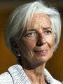 صندوق النقد الدولى: لاجارد ستشارك فى مؤتمر دعم الاقتصاد المصرى
