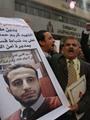 تجديد حبس ضابطى الأمن الوطنى المتهمين بقتل محام بقسم المطرية 15 يوماً