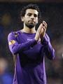 يوفنتوس: محمد صلاح الأكثر خطورة فى لاعبى فيورنتينا