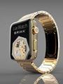 نسخة من ساعة أبل iwatch يتخطى سعرها 75 ألف دولار