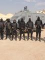 مقتل 7 عناصر إرهابية بسيناء واستشهاد شخصين من الأهالى على يد مسلحين