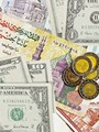 الدولار يواصل التراجع أمام الجنيه ويسجل 15.49 جنيه