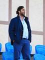 أحمد حسام ميدو المدير الفنى للزمالك