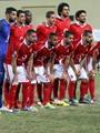 فريق الأهلى - صورة أرشيفية