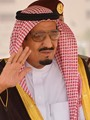 """الملك سلمان يأمر الحرس الوطنى السعودى بالمشاركة فى """"عاصفة الحزم"""""""