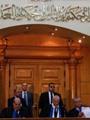 الدستورية العليا: الحكم بدعويين تطالبان بعدم دستورية انتخابات النواب7مارس