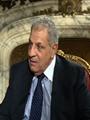 محلب: اجتماع لرؤساء أركان الجيوش العربية لبحث إنشاء القوات المشتركة