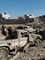 """مصرى مقيم باليمن: """"مستخبيين تحت الأرض من القصف.. وعايزين نرجع بلدنا"""""""