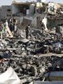 خبراء عسكريون يؤيدون القصف الجوى للحوثيين ويحذرون من أى تدخل برى.. ويؤكدون ضرورة تشكيل قوة عسكرية عربية مشتركة لمواجهة التحديات الإقليمية والدولية..ويعتبرون التدخل فى اليمن خطوة على طريق الوحدة