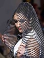 بالصور.. أول عرض أزياء للمحجبات المسلمات فى إسبانيا