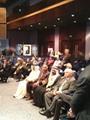 """تصفيق حاد بقاعة القمة العربية عقب ترديد السيسى """"تحيا الأمة العربية"""""""