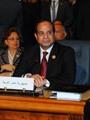 السيسى: القادة العرب اتفقوا على إنشاء قوة عسكرية مشتركة (تحديث)