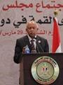 وزير الخارجية اليمنى: 1600 حوثى يتدربون عسكريا بإيران ولا يختلفون عن داعش