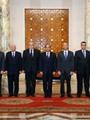 رسميا وبالأسماء: 8 وزراء جدد يؤدون اليمين الدستورية أمام الرئيس