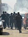 إصابة ضابط شرطة ومجندين فى اشتباكات مع الإخوان بأبوحماد فى الشرقية