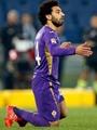 محمد صلاح هدف فيورنتينا حتى 2020