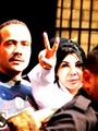 """بعد اتهامها بتسهيل الدعارة.. غادة إبراهيم: """"خرجت من السجن وببلبط فى الميه"""""""