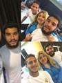 ابن الفنانين مجدى كامل ومها أحمد يترك الأهلى ويتعاقد مع الزمالك