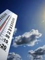 ننشر درجات الحرارة المتوقعة اليوم السبت بجميع محافظات مصر
