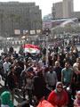 مظاهرات بميدان التحرير - أرشيفية